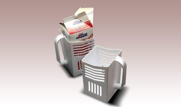 Carton holder