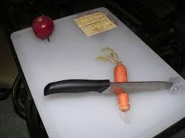 pivot knife attachment