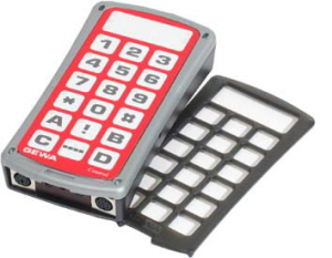 PROG remote